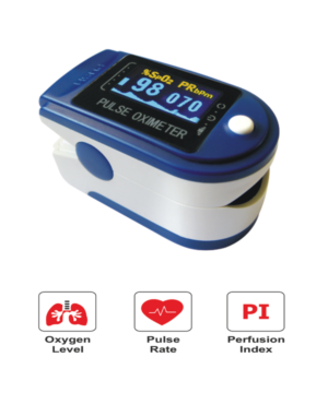 Heemax Oximeter| Pulse oximeter| Pulse Oximeter price is